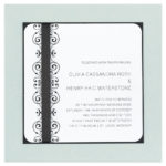 Moon River Wedding Invitations