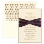 Guinevere Wedding Invitations