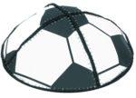 Soccer Sports Kippah