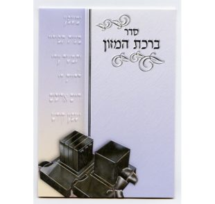 Light Blue and Silver Tri Fold Tefillin – Bencher