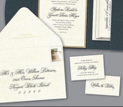 Custom Wedding Bar Mitzvah And Bat Mitzvah Invitations