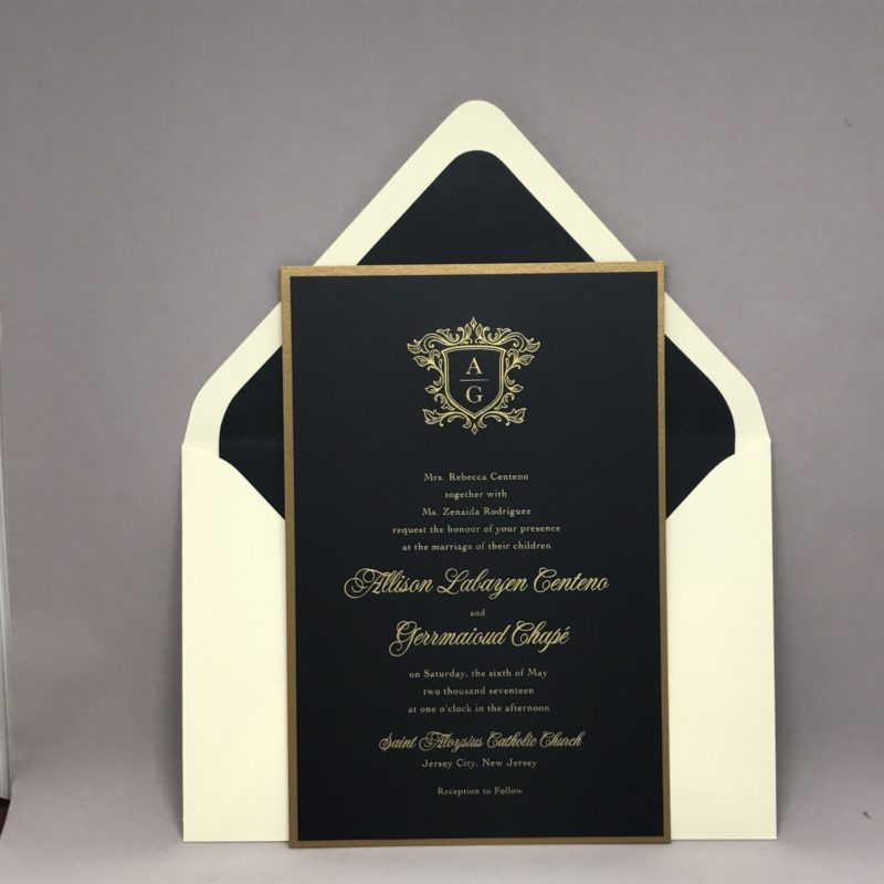 custom weddinginvitation bar mitzvah and bat mitzvah invitations