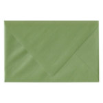 Shimmer Fairway | Blank Color Euro flap Envelopes‎